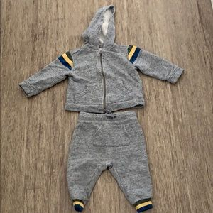 Gymboree 18-24M baby set